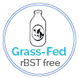 Maia Yogurt Grass Fed rBST Free Milk