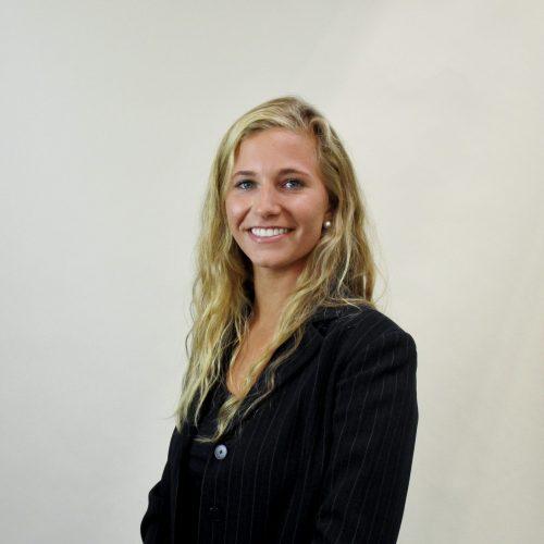 Lauren Oemcke